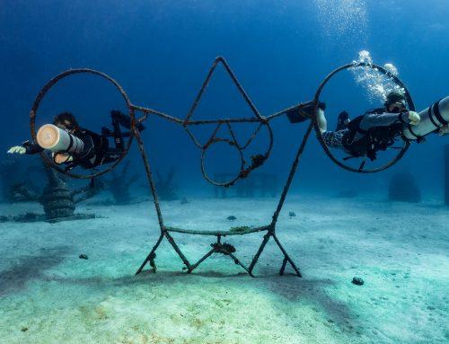 On plonge en Sidemount ? [vidéo]