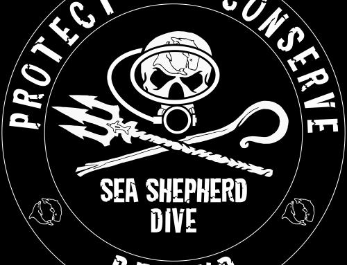 FKD devient partenaire avec Sea Shepherd